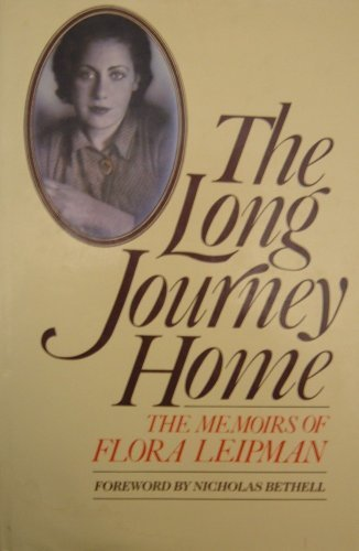9780593010334: Long Journey Home