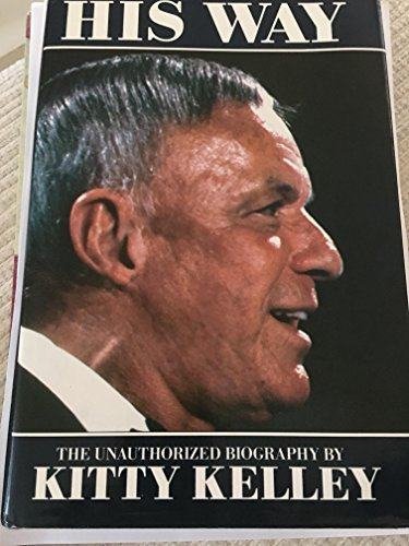 9780593011324: His Way: Unauthorised Biography of Frank Sinatra
