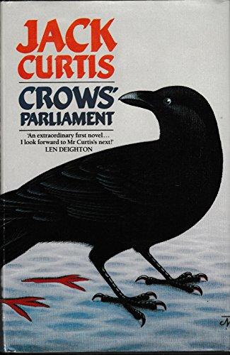 9780593012154: Crows' Parliament