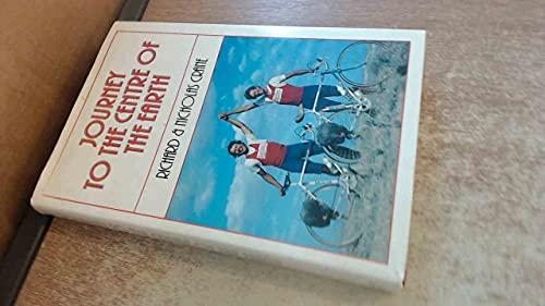 Journey to the Centre of the Earth: Crane, Richard, Crane, Nicholas