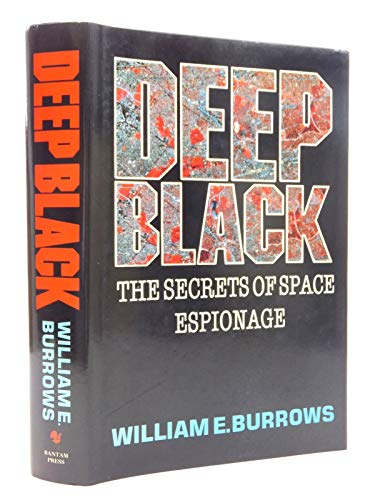 9780593013427: Deep Black