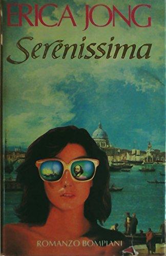 9780593013656: Serenissima - A Novel Of Venice