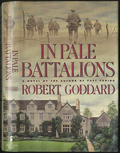9780593014103: In Pale Battalions