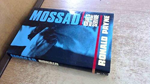9780593014431: Mossad - Israel's Most Secret Service