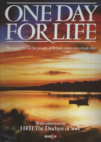 9780593014646: One Day for Life