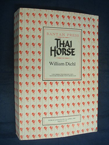 9780593015032: Thai Horse