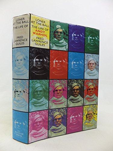 9780593015407: Loner at the Ball: The Life of Andy Warhol