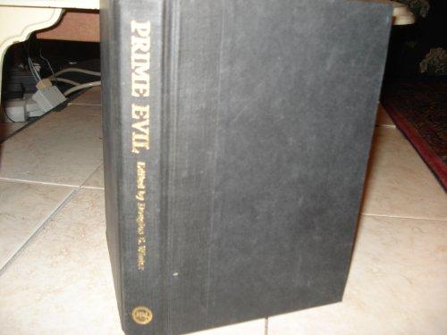 Prime Evil (Editor): Douglas E. Winter