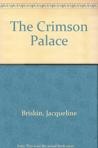 9780593015568: The Crimson Palace