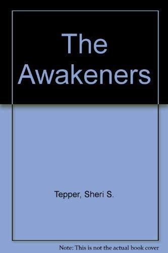 9780593015599: The Awakeners