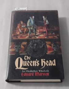 9780593016183: The Queen's Head: An Elizabethan Whodunit