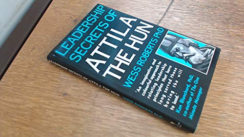 9780593016862: Leadership Secrets of Attila the Hun
