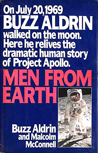 9780593017128: Men From Earth
