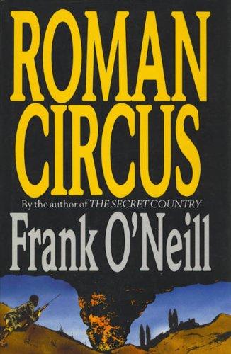 9780593017142: Roman Circus