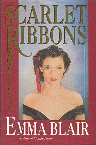 9780593017326: Scarlet Ribbons