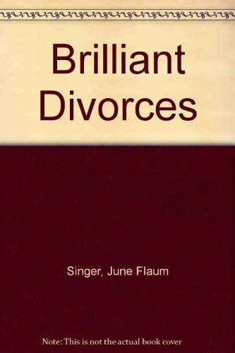 9780593017456: Brilliant Divorces