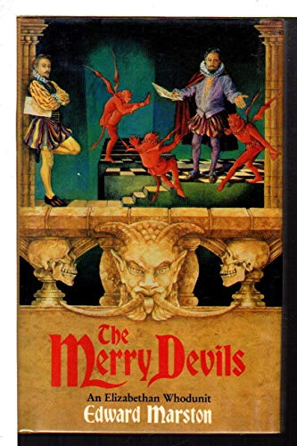 9780593017746: The Merry Devils