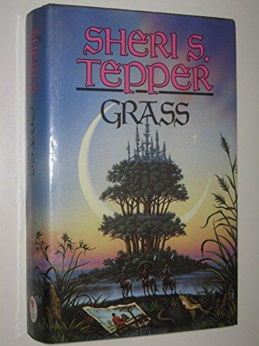 9780593017838: Grass