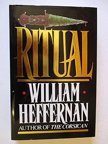 9780593017920: Ritual