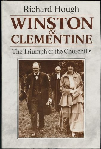 9780593018262: Winston & Clementine: The Triumphs & Tragedies of the Churchills