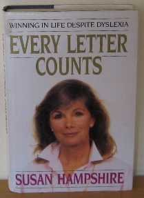 9780593018866: Every Letter Counts: Winning in Life Despite Dyslexia