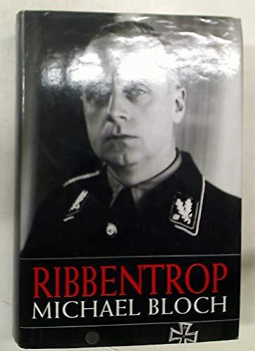 9780593018965: RIBBENTROP