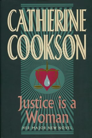 Justice is a Woman: C Cookson