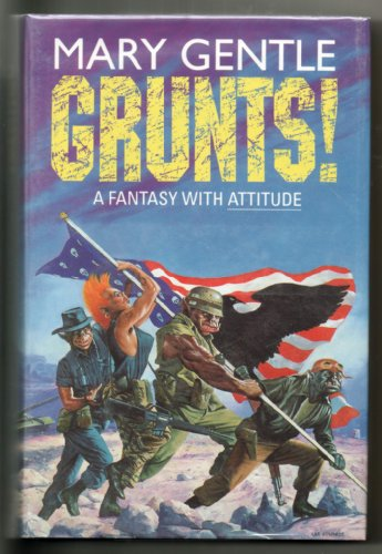 Grunts: Gentle, Mary