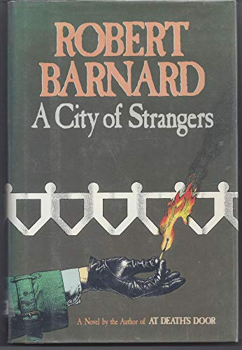 9780593020104: A City Of Strangers