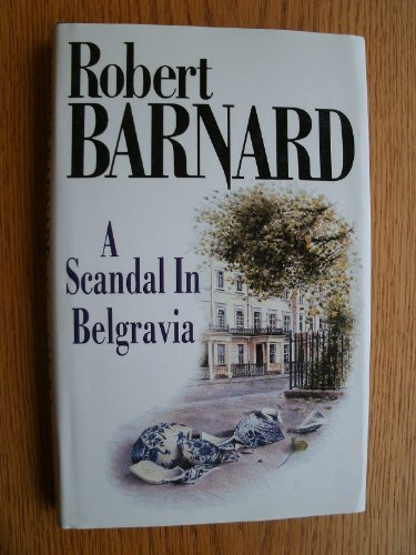 9780593020296: A Scandal in Belgravia
