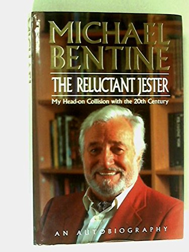 9780593020425: The Reluctant Jester