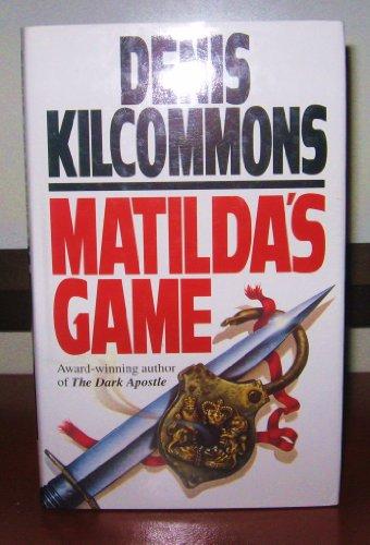 9780593020517: Matilda's Game