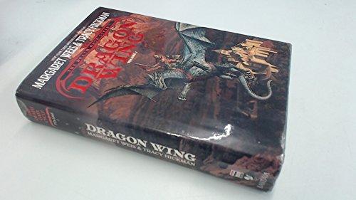 Dragonwing: Tracy Hickman