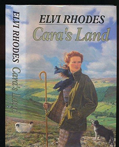 9780593021002: Cara's Land