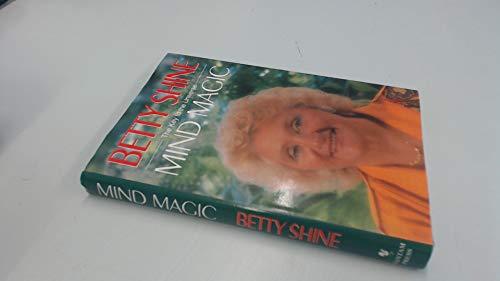 9780593021033: Mind Magic