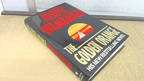 9780593021569: The Golden Orange