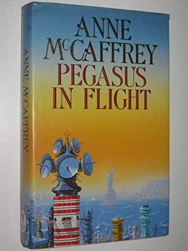 9780593022207: Pegasus in flight