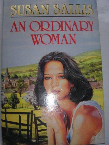 9780593022917: An Ordinary Woman