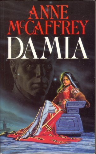 Damia By Anne McCaffrey (0593023757) by Anne McCaffrey