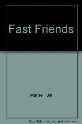 9780593023822: Fast Friends
