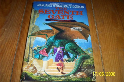 9780593023952: The Seventh Gate (Death Gate Cycle)