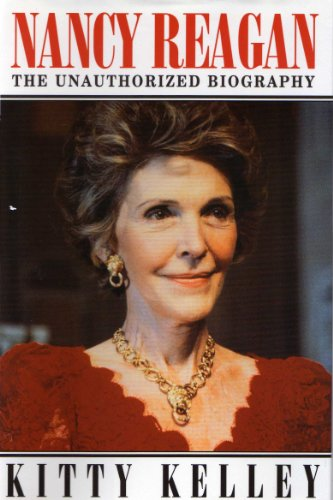 9780593024508: Nancy Reagan: The Unauthorized Biography