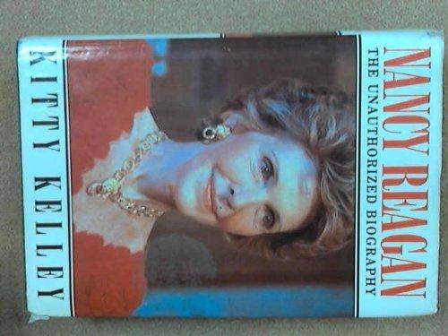 9780593024508: Nancy Reagan: The Unauthorized Biography