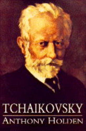 9780593024683: Tchaikovsky