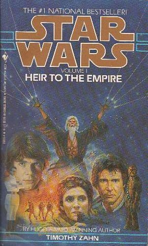 9780593024812: Star Wars: Heir to the Empire