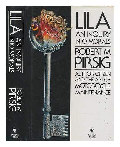 9780593025079: Lila: an inquiry into morals