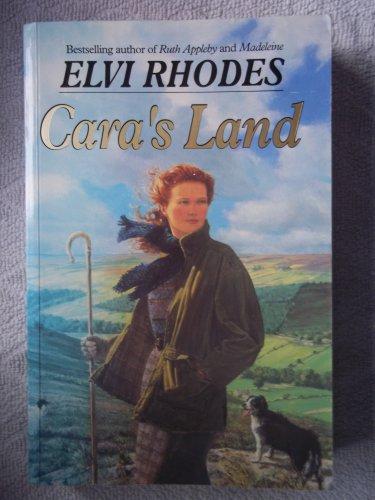 9780593025437: Cara's Land