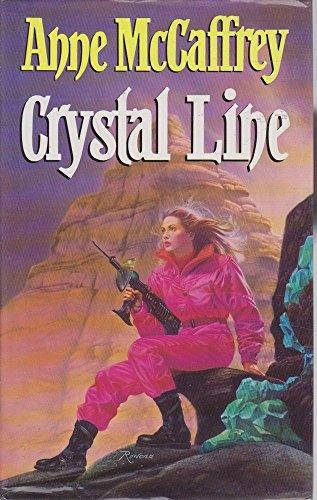 9780593025543: Crystal Line
