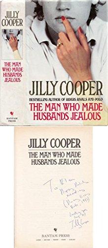 9780593025871: The Man Who Made Husbands Jealous
