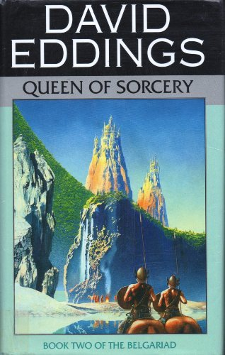 9780593026298: Queen of Sorcery (Belgariad (Rhcp))